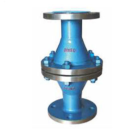 HGS-07网型管道阻火器